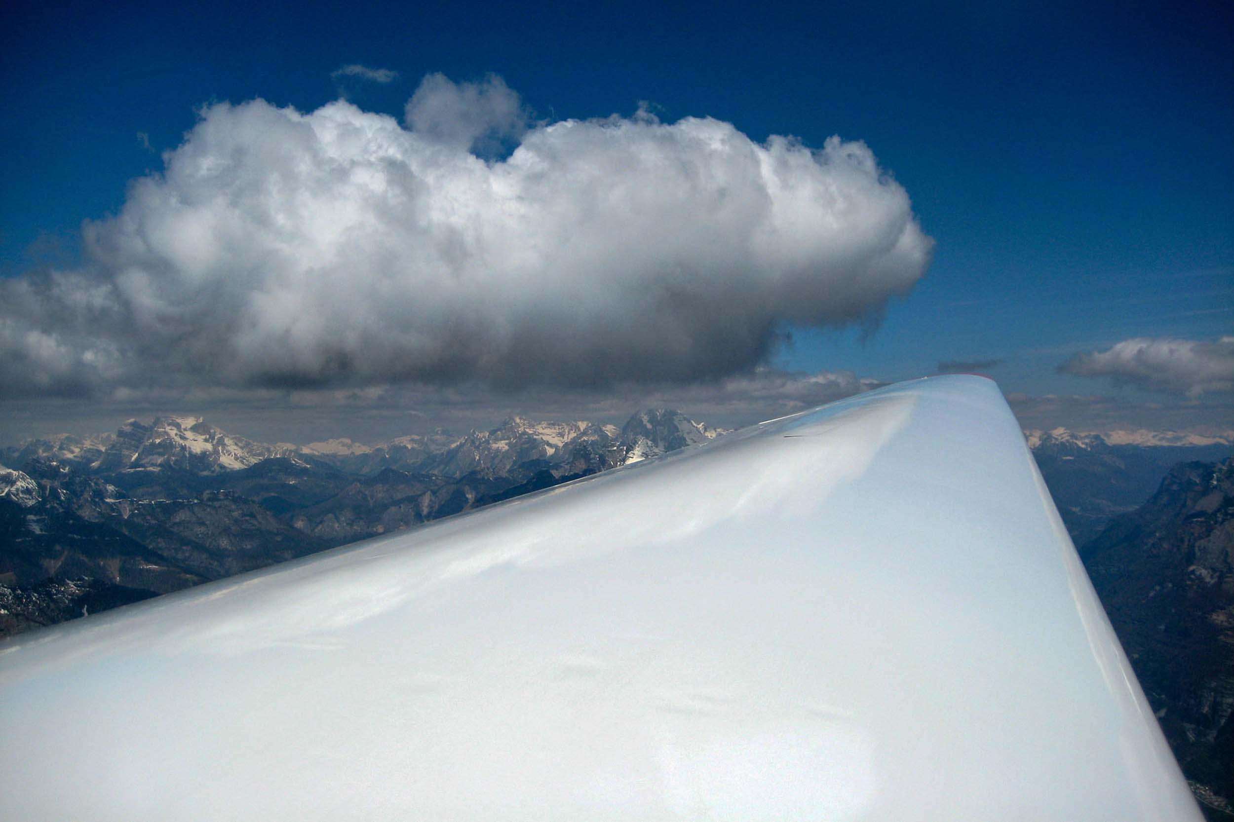 ala nuvola