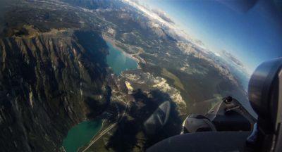 panoramica 2 laghi